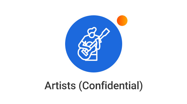 Artists (Confidential)