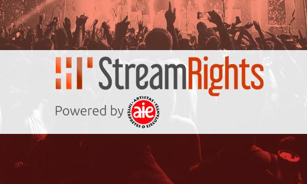 StreamRights